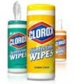 90116 Clorox Wipes 3 Pack